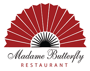 Madame Butterfly Logo