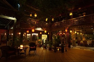 Khmer Wooden House Restaurant